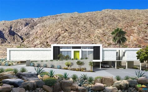 palm springs california united states real estate