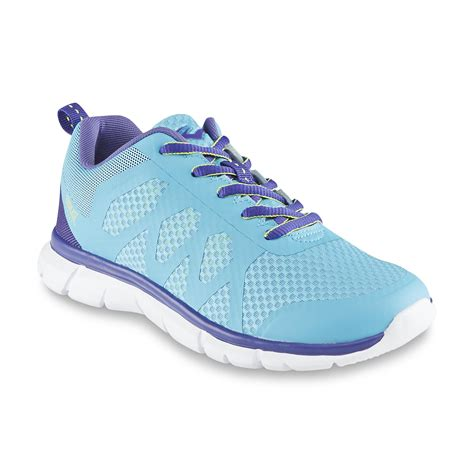 sears womens athletic shoes everlast 174 sport s artifice blue purple athletic shoe