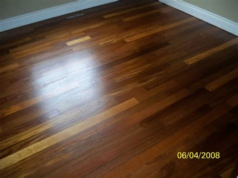 Ironwood Flooring sucupira wanut flooring tropical ottawa