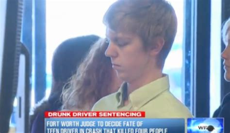couch drunk driving affluenza teen ethan couch reportedly arrested in mexico