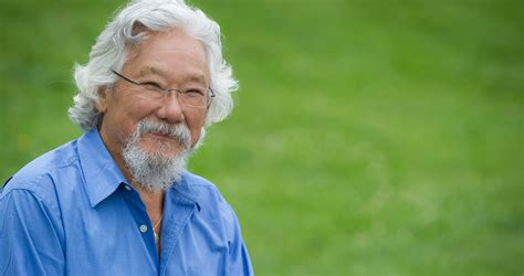 David Suzuki June 16th David Suzuki At The United Church Calgary