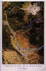 oregon maps from omnimap, the leading international map