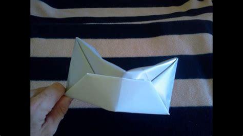 cmo hacer un soldado navideo origami diy tutorial soldier s hat sombrero de soldado