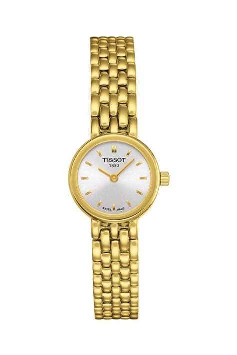 buy tissot t0580093303100 lovely womens at lowest