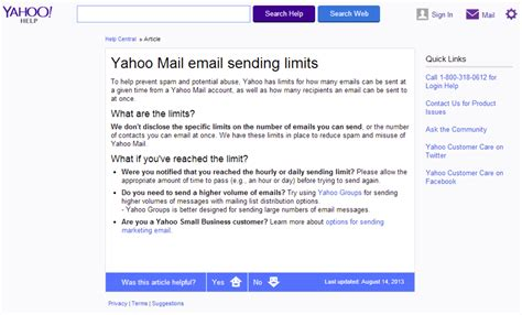 email yahoo help e mail marketing amazon ses simple email service