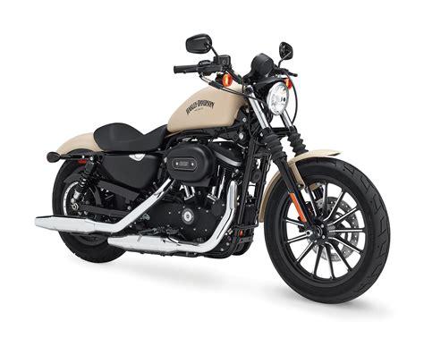 2015 Harley Davidson XL883N Iron 883 Review