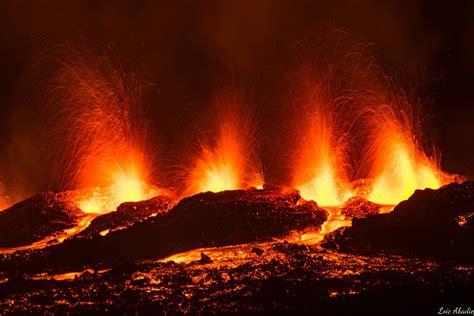 le chaudron de vulcain july 15 2017 en piton de la