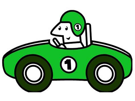 car clipart race car clipart pencil and in color race car clipart