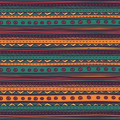 tribal pattern vector free download ethnic style tribal patterns graphics vector 05 free