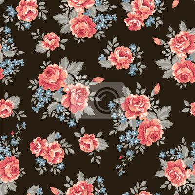 imagenes hipsters de flores vinilo rosas retro cl 225 sico o sin fisuras ramillete