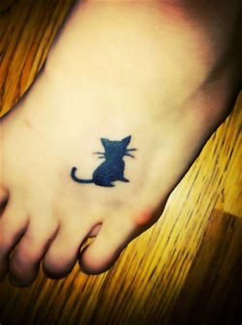 tattoo little cat 10 best images about cat print tatoo on pinterest cats