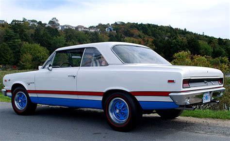 rambler scrambler 1969 amc rambler scrambler 1 of 1512 built car