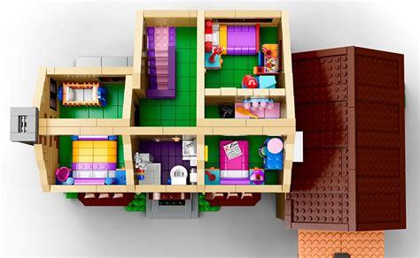 buy lego simpsons house the simpsons lego set macho