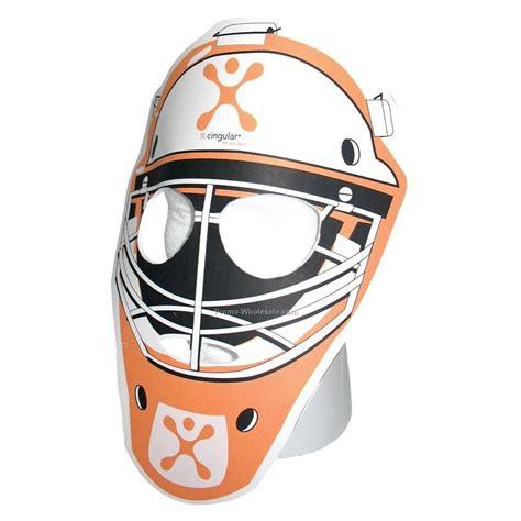 Promo Fair N Pink Black Mask Bpom Masker Fair N Pink Murah foam hockey sports mask wholesale china