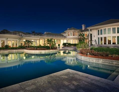 homes mansions mansion for sale in orlando fl for 4500000 mega mansion in orlando fl