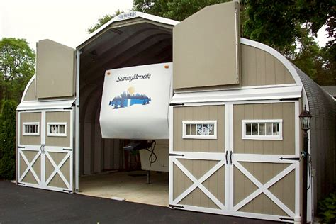 Rv Storage Plans rv storage garages by steelmaster buildings