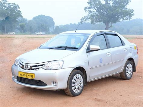 tata indigo car rental  mysore