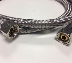 Dijamin Flexibel Hose 55cm Lentur hose s s 180cm