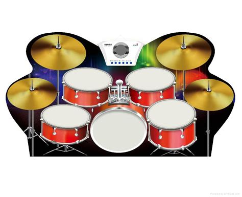 Usb Roll Up Drum Kit newest style roll up drum kit with usb w758