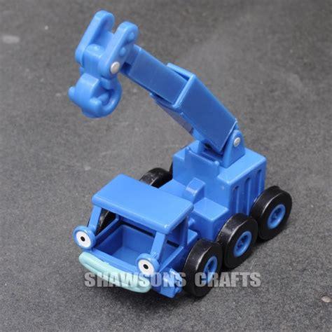 bob the builder toys ebay bob the builder diecast metal toys lofty vehicle figure