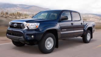 Small Toyota Trucks Used Toyota Trucks Tacoma Wa Bestnewtrucks Net