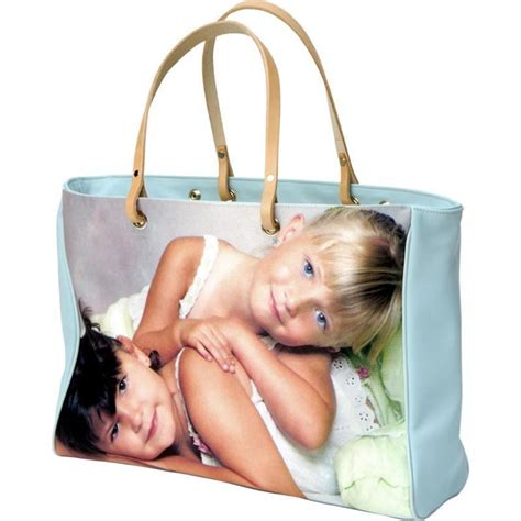 personalised bags photo handbags and photo bags