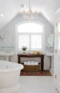 Cottage Bathrooms Ideas by Virginia Highlands Cottage Traditional Bathroom