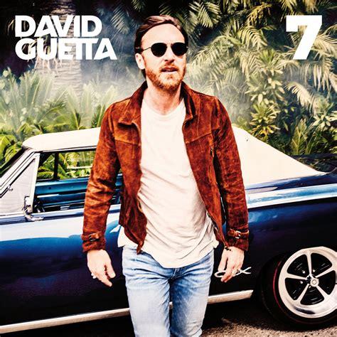 album david guetta 7 new album zip
