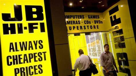 groundhog day jb hi fi jb hi fi lifts net profit by 10 per cent