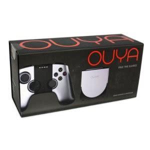 console android ouya console android ouya in vendita che prezzo