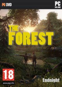 the forest public alpha v0.26c cracked » skidrow games
