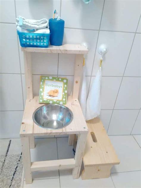 kinderwaschtisch badewanne die besten 20 waschtisch selber bauen ideen auf