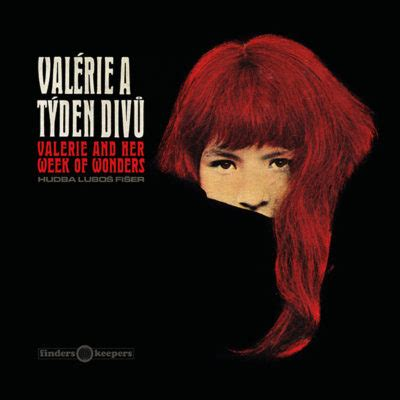 valerie and her week of wonders (valerie a týden divů) ep