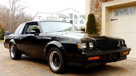 1982 buick grand national for sale 1982 buick regal grand national