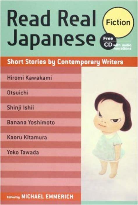 read japanese 6 bilingual starter books for intermediate japanese