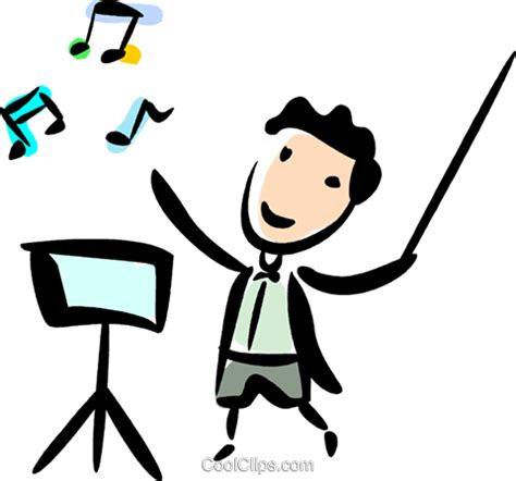 orchestra clipart images of conductors clipart best