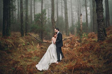 imagenes extrañas en el bosque postboda en el bosque de la esperanza damaris daniel