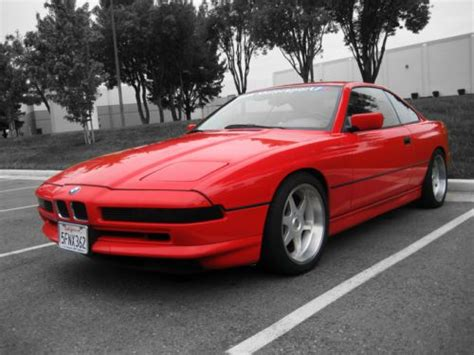 1992 bmw 850 i owners electrical service manual e31 parts 1991 8 series e 31 ebay bmw 840 850i e31 workshop and electrical service repair manual cd