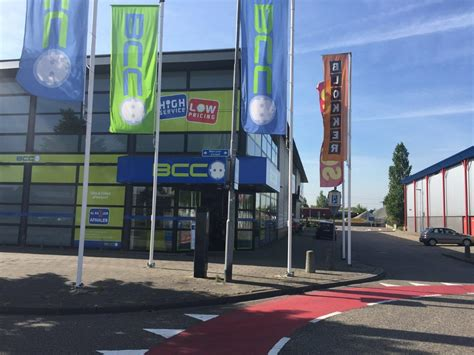 bcc in bcc goes openingstijden en contact bcc nl