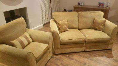 2 seater sofa and armchair 2 seater sofa and matching armchair for sale in dunleer
