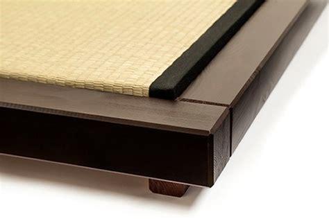 futon tatami bett tokyo low tatami futon bed