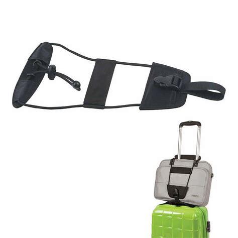 elastic luggage tali koper untuk menggabungkan tas
