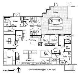 floor plan of a hospital 89 best building a vet practice floorplans images on