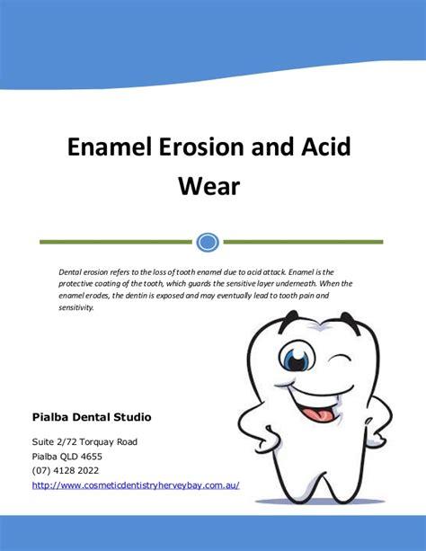 Cd E Book Dental Erosion enamel erosion and acid wear