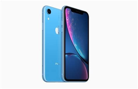 iphone xr the cheap iphone is a reality