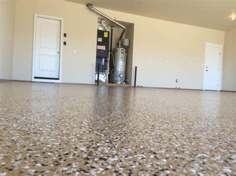 epoxy garage floor treatment madison art center design