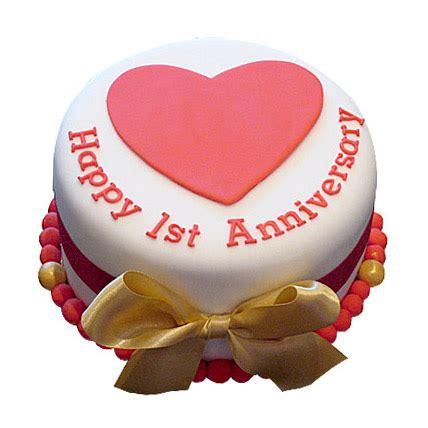 order anniversary cake online, buy and send anniversary