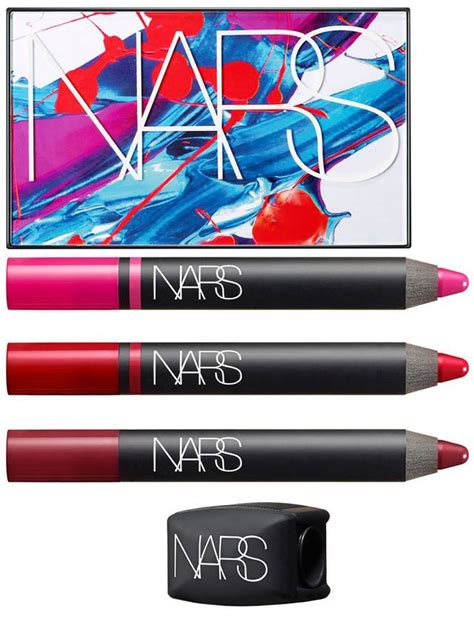 Enter To Win A Limited Edition Nars Gift Set From Haute Gossip Thisnext by Nars Summer 2015 Makeup Gift Sets Operandi Moda