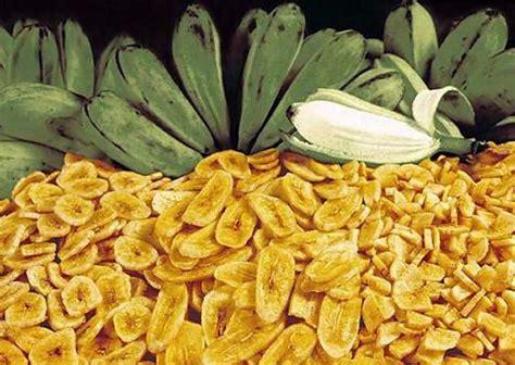 Usaha Membuat Keripik | peluang usaha membuat keripik pisang tabloid peluang usaha