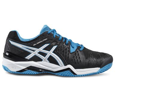 resolusion 024 de 2016 dian asics gel resolution 6 clay chaussures de tennis pour